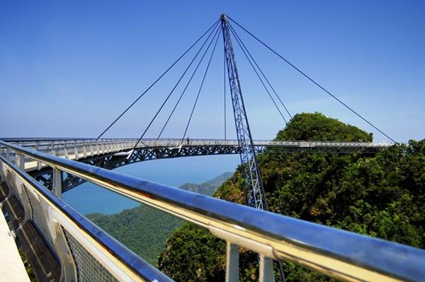 天空之橋SkyBridge(含電軌車SkyGlide)